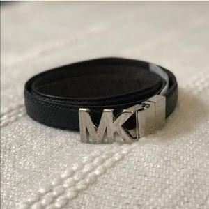 Reversible MK reversible belt